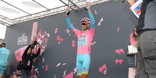 Nibali remporte son 2e Giro, la dernière étape pour Arndt - La DH