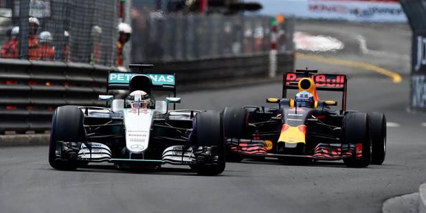GP de Monaco: l'erreur de Red Bull expliquée - La DH