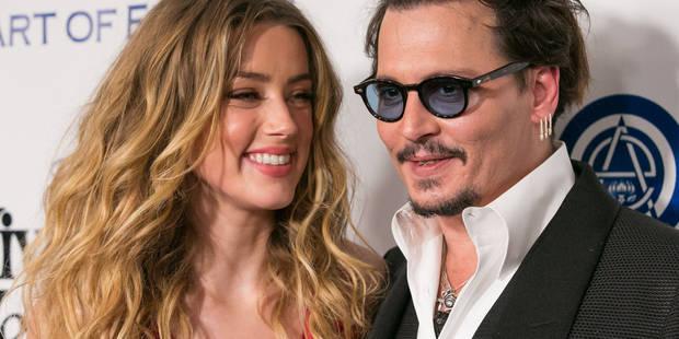 Que de rebondissements dans l'affaire Amber Heard vs Johnny Depp