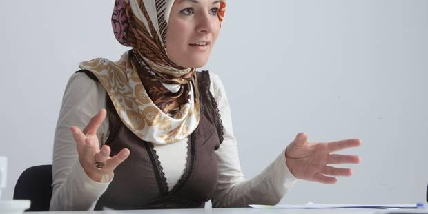 15 jours de prison pour avoir insulté la députée Ozdemir sur Facebook - La DH