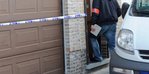 Frères décédés dans une habitation de Leuze-en-Hainaut: une autopsie a été demandée - La DH