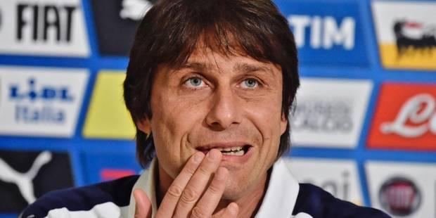 Euro 2016: Conte officialise sa liste des 23, sans Verratti ni Montolivo - La DH