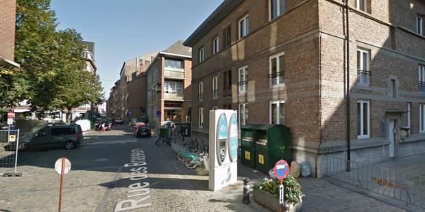 Le directeur du Foyer Namurois roué de coups par un jeune homme - La DH