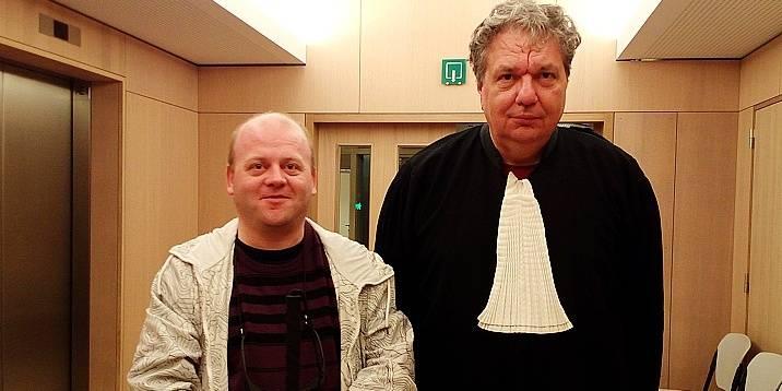 Liège: la victime d'un pédophile veut faire condamner un abbé pour diffamation