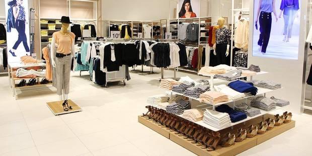 Kiabi ouvre son premier magasin belge au Docks - La DH