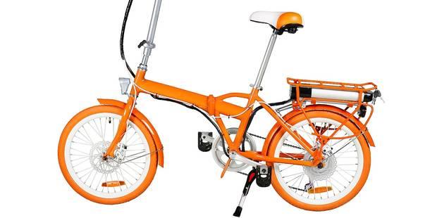 Un vélo électrique sur quatre en panne après 3 ans - La DH