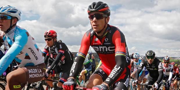 Philippe Gilbert quittera BMC en fin de saison - La DH