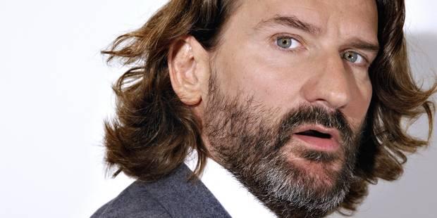 """Frédéric Beigbeder: """"La beauté est un pouvoir et une injustice"""" - La DH"""