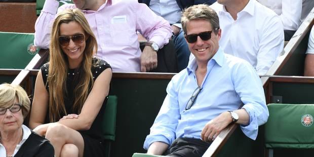 Les célébrités se bousculent à Roland-Garros (PHOTOS) - La DH