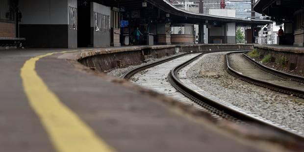 Grève SNCB: vous pouvez demander le remboursement de votre abonnement - La DH