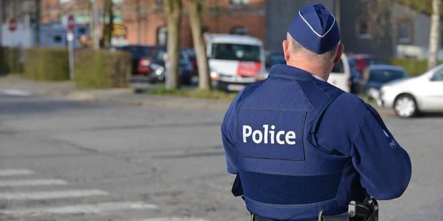 Un Andennais de 25 ans décède lors d'un accident aux circonstances floues - La DH