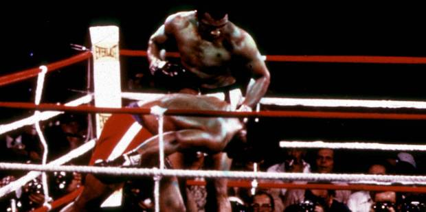 "A Kinshasa, ""Mohamed Ali nous avait envoûtés"" (PHOTOS+VIDEO) - La DH"