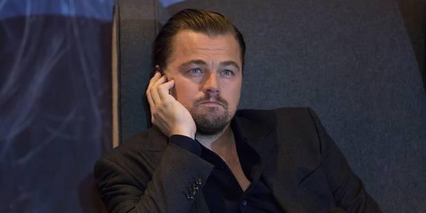 Mais à quoi ressemble la nouvelle conquête de Leo ? - La DH