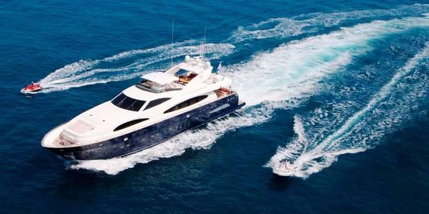 Espagne: une Russe et un Italien retrouvés morts sur un yacht - La DH