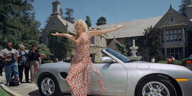 La célèbre Playboy Mansion vendue au fils d'un milliardaire - La DH