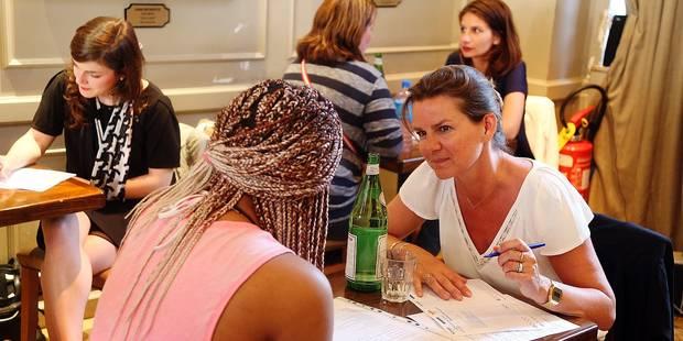 speed dating emploi liege Pharmacie newpharma sprl - a légipont - rue basse-wez 315, 4020 liège belgique - tva be 0838666156 rpm liège - 043431013 - apb 626376.