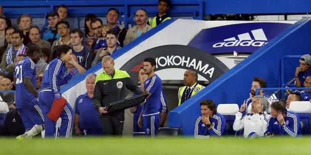 Affaire Eva Carneiro-José Mourinho: accord trouvé entre les 2 parties - La DH