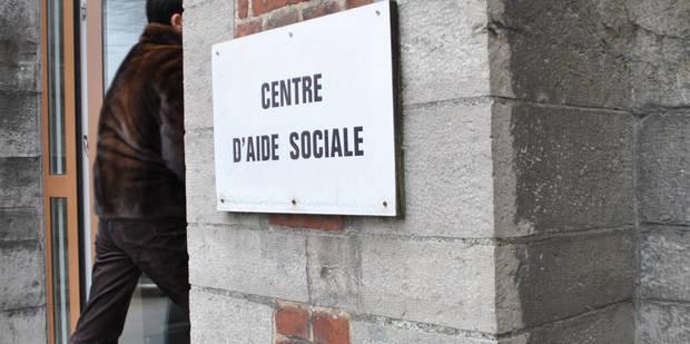"""""""Les CPAS doivent dénoncer les fraudeurs"""" - La DH"""