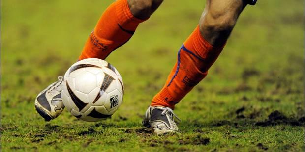 Deux ans de prison requis contre trois footballeurs violents - La DH