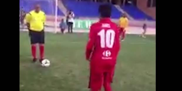 Jamel Debbouze, meilleur humoriste que footballeur (VIDEO) - La DH