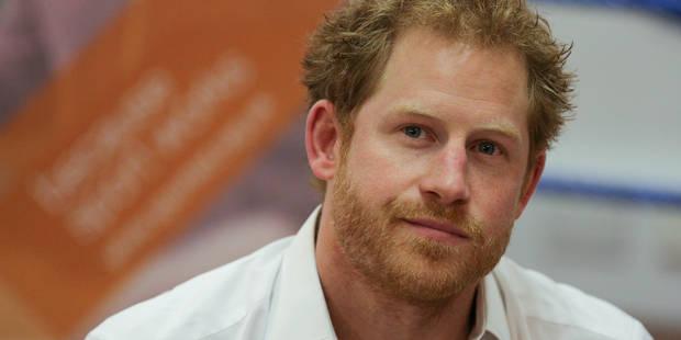 Le Prince Harry serait en couple avec une chanteuse très connue - La DH