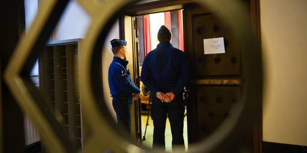 Nivelles: Il écope de trois ans de prison avec sursis pour le viol de sa fille - La DH