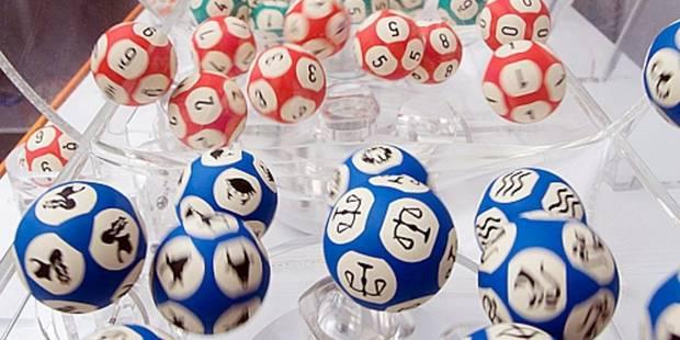 Lotto: les Diables peuvent vous rapporter gros - La DH