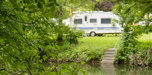 Dinant: le camping du Villatoile va rouvrir - La DH