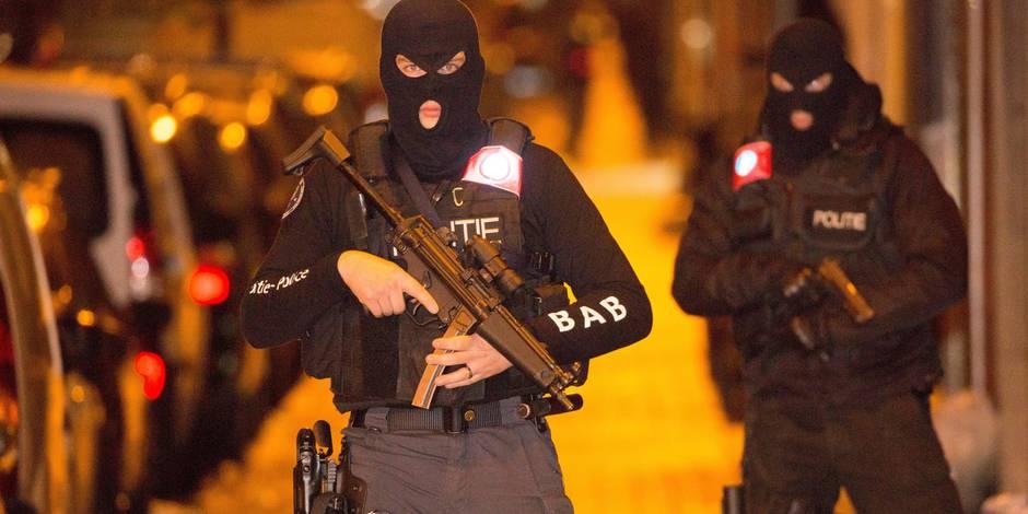 Exclusif: nouvelle arrestation liée aux attentats de Bruxelles