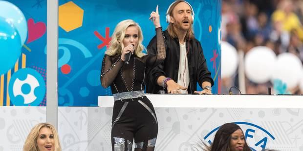 """""""Kermesse"""", """"Spectacle de fin d'année""""...: la cérémonie d'ouverture de l'Euro moquée sur la toile (PHOTOS + VIDEOS) - La..."""