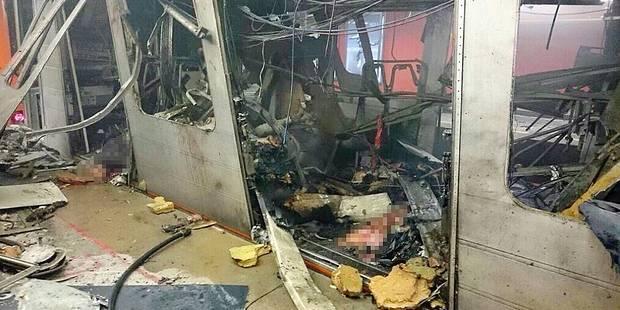 Relaché trois jours après les attentats de Bruxelles, Ali E.H.A à nouveau interpellé - La DH