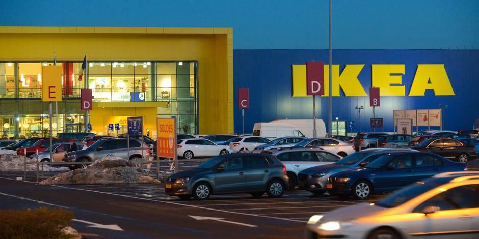 Comment Ikea nous flique, pour mieux nous servir - La DH