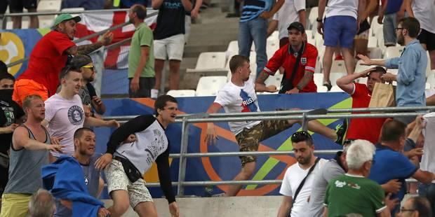 L'UEFA menace l'Angleterre et la Russie de disqualification en cas de nouvelles violences - La DH