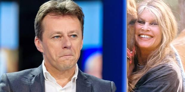 """Clash Bardot - Di Antonio: """"Elle ne réalise pas l'ampleur du problème"""" - La DH"""