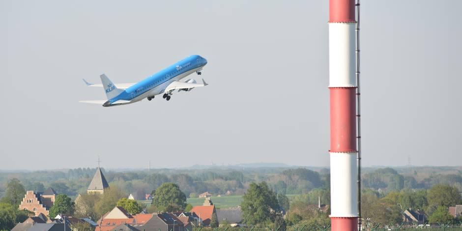 Nuisances des avions à Bruxelles: le feuilleton continue
