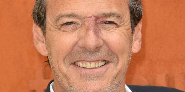 Jean-Luc Reichmann parrain de Cap 48 sur la RTBF - La DH