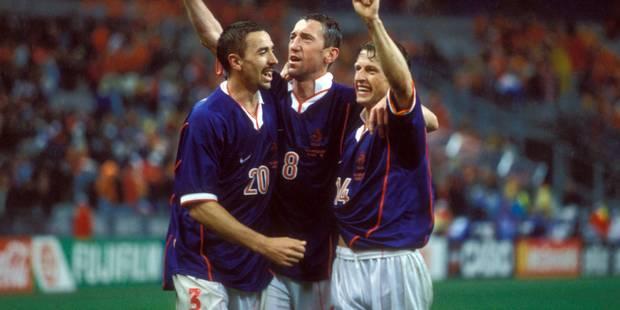 La Belgique n'avait plus perdu son premier match d'un grand tournoi depuis... 1986 ! (VIDEOS) - La DH