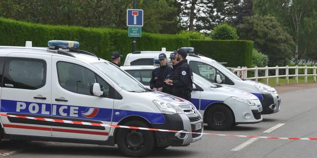 Double meurtre à Magnanville: Facebook coopère avec les autorités françaises - La DH