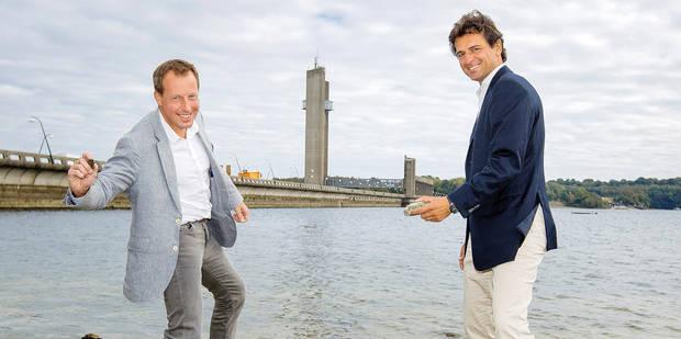 Total / Lampiris : 60 millions pour Venanzi ! - La DH