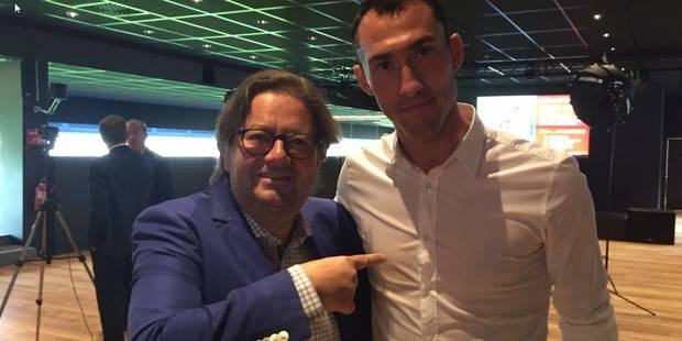 Silvio Proto officiellement à Ostende ! - La DH