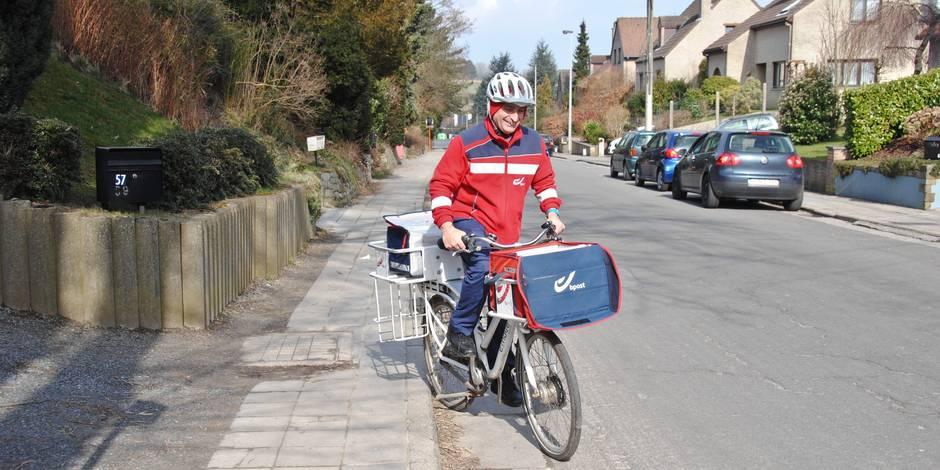 Bpost s'équipe de 2.541 nouveaux vélos électriques - La DH