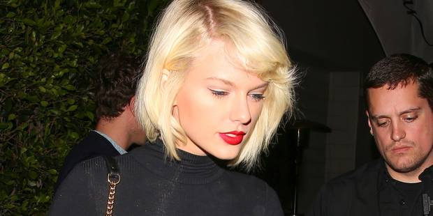 Taylor Swift déjà consolée de sa rupture avec Calvin Harris - La DH