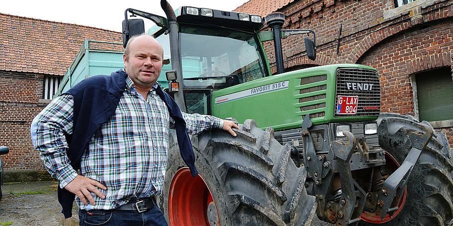 Les agriculteurs invités à agir contre les inondations - La DH