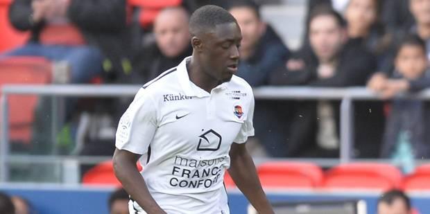 Dennis Appiah pour 5 ans à Anderlecht - La DH