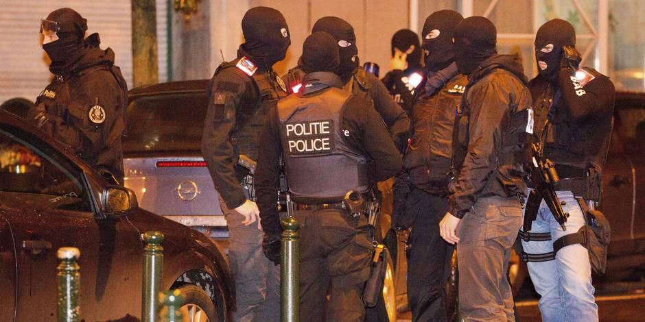 Attentats de Bruxelles: Youssef E.A. placé sous mandat d'arrêt