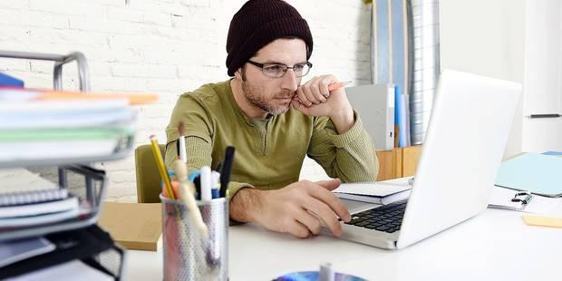 Les chômeurs pourront travailler comme indépendants - La DH