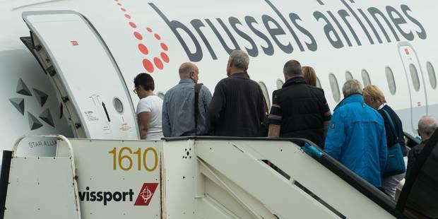 Grève Swissport: tout le personnel a repris le travail - La DH