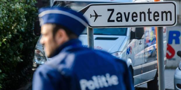 Exclusif: Youssef El Ajmi, le 8e suspect des attentats de Bruxelles - La DH