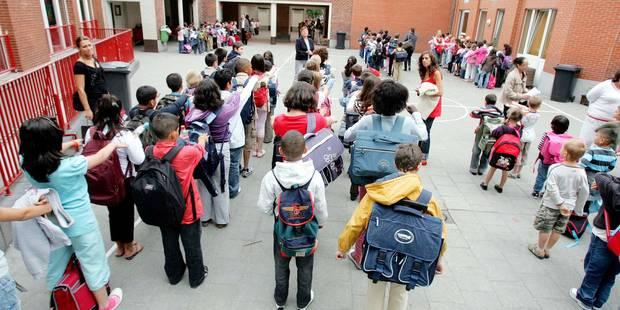 Un besoin de 2.000 enseignants d'ici 2020 - La DH