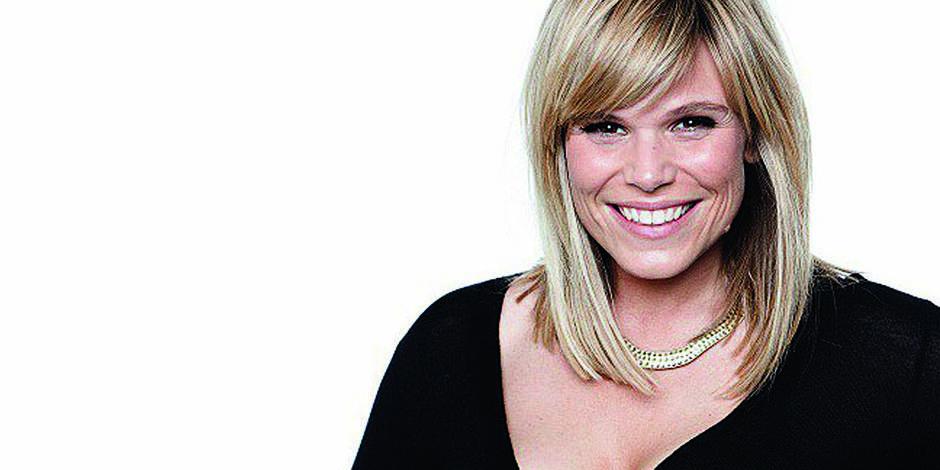 Julie Compagnon sort son premier single !
